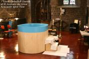 Our Baptismal Pool for Adults